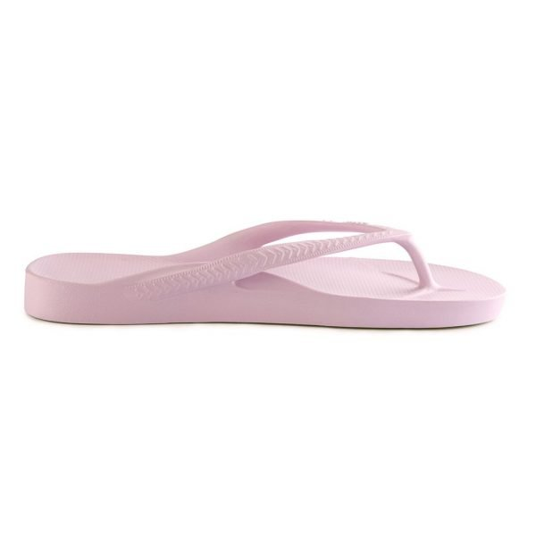 Archies Arch Support Thongs (Lilac)