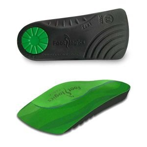 Footlogics Casual Insoles