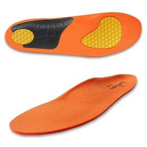 Footlogics Football Insoles