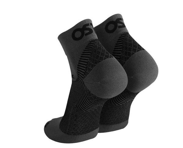FS-4 Quarter Crew Plantarfasciitis Compression Socks