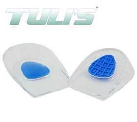 Tuli's Polar Bear Heel Cups