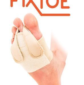 FixToe support