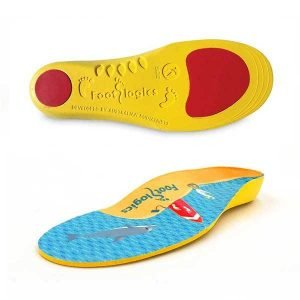 Footlogics Kids Full Length Insoles