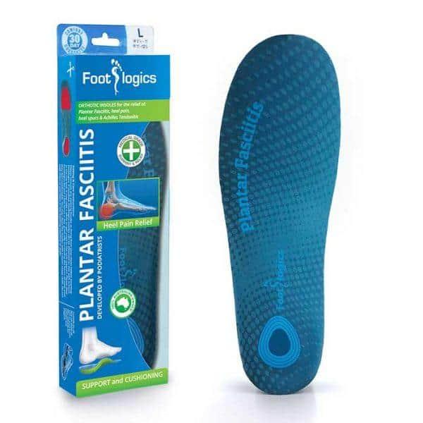 Footlogics Plantarfasciitis Insole