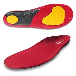Footlogics Workmate Insoles